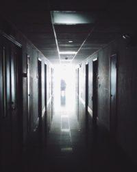 [ĐM]Bệnh viện có quỷ chi ham muốn của quỷ - Hoàn | Truyện Đam Mỹ | Thị Trấn Buồn Tênh