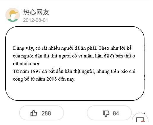 Những vụ án kinh hoàng chấn động Trung Quốc 2 | Thị Trấn Buồn Tênh
