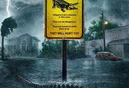 Review Crawl 2019 - địa đạo cá sấu tử thần   review phim kinh dị   Thị Trấn Buồn Tênh