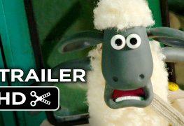 Review Shaun The Sheep Movie 1 (2015) | Phim Hoạt Hình | Thị Trấn Buồn Tênh