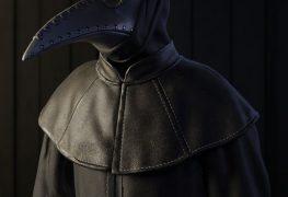 Plague doctor - Nỗi ám ảnh của thế giới 2020 | Tin Tức Rùng Rợn | Thị Trấn Buồn Tênh