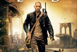 Review I Am Legend - Tôi Là Huyền Thoại (2007)   review phim kinh dị   Thị Trấn Buồn Tênh