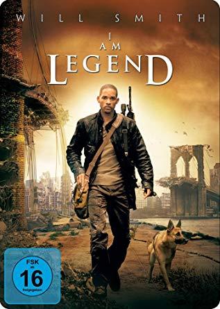 I Am Legend(2017) - Tôi Là Huyền Thoại