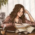 Con gái đọc sách, con gái viết sách và con gái đi vào sách | Blog Truyện | Thị Trấn Buồn Tênh