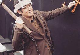 Itō Junji - Ông Hoàng Manga Kinh Dị | Blog Viết | Thị Trấn Buồn Tênh