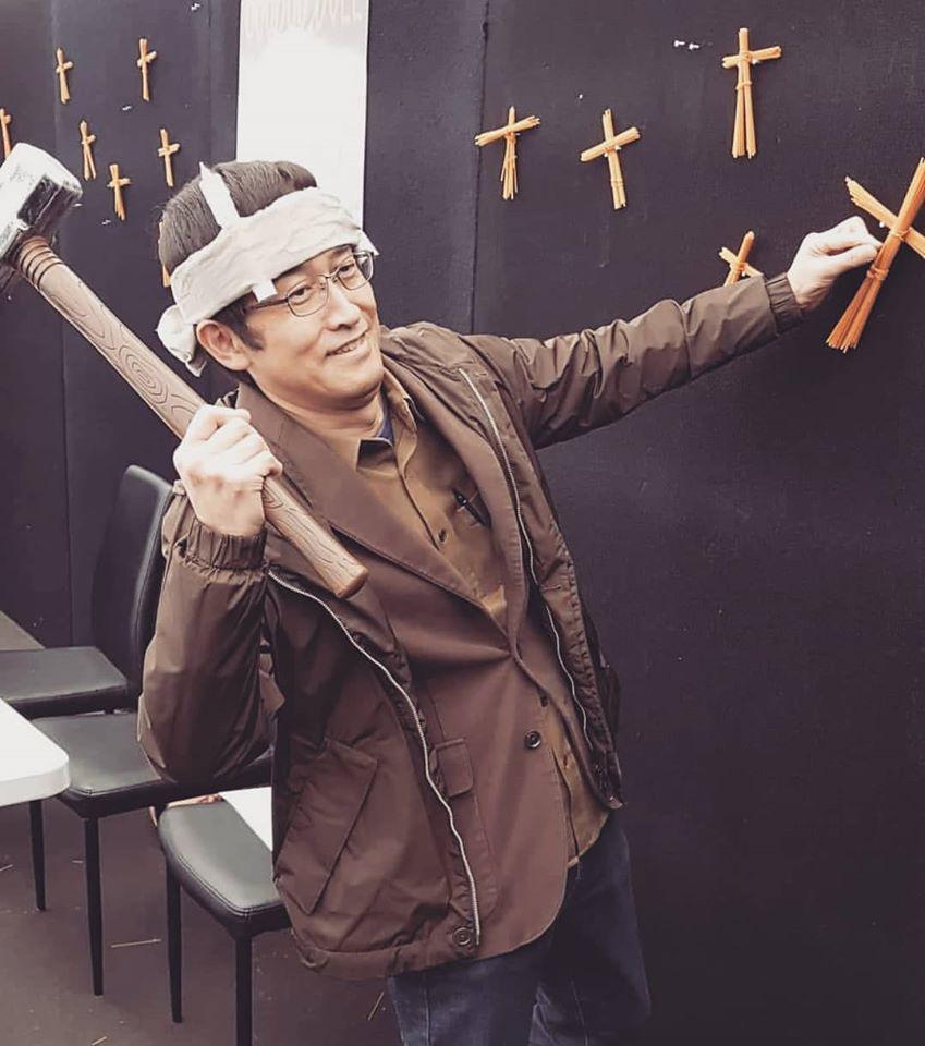 Itō Junji - Ông Hoàng Manga Kinh Dị
