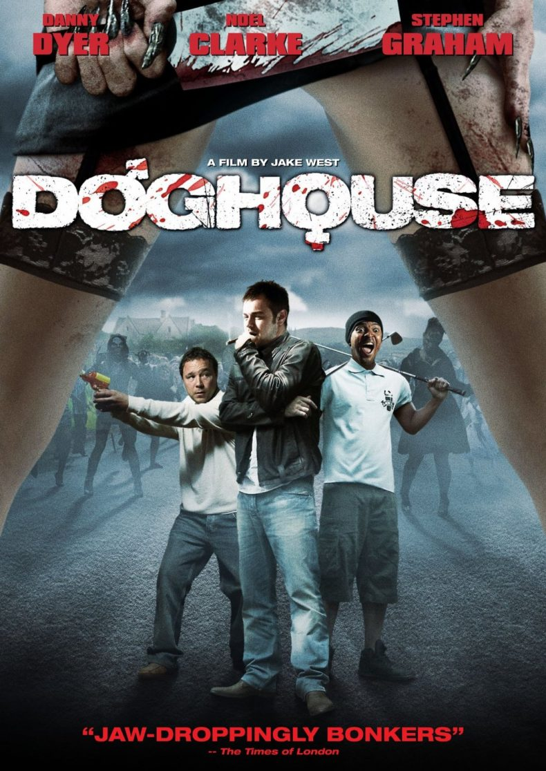 Doghouse 2009