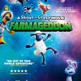Review A Shaun the Sheep Movie Farmageddon (2019) | Review Phim | Thị Trấn Buồn Tênh