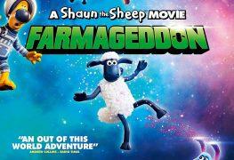 Review A Shaun the Sheep Movie Farmageddon (2019) | A Shaun the Sheep | Thị Trấn Buồn Tênh