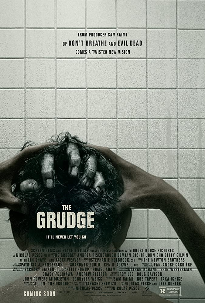 Review The Grudge 2020