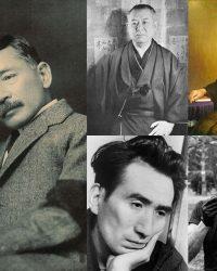 Những nhà văn Nhật Bản hiện đại nổi bật nhất | Blog | Thị Trấn Buồn Tênh