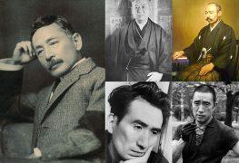 Những nhà văn Nhật Bản hiện đại nổi bật nhất | Blog Truyện | Thị Trấn Buồn Tênh
