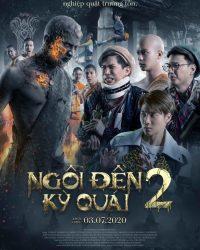 Review Ngôi Đền Kỳ Quái 2 (2020) | Review Phim | Thị Trấn Buồn Tênh