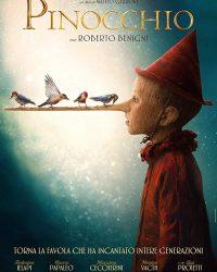 Review Pinocchio 2019 | Review Phim | Thị Trấn Buồn Tênh