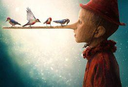 Review Pinocchio 2019 | Phim Hoạt Hình | Thị Trấn Buồn Tênh