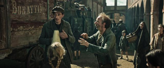 Review Pinocchio 2019