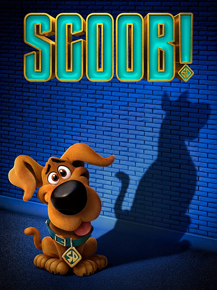 Review Scoob! (2020)