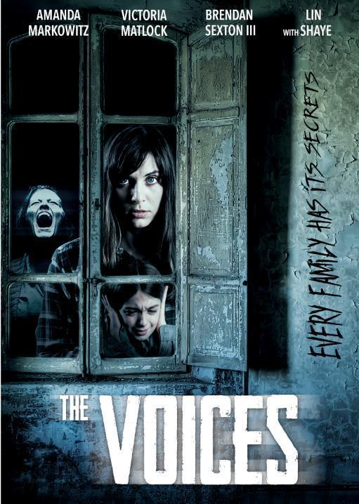 Review The Voices (2020)