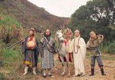 Tây Du Ký đã xem nhiều rồi nhưng còn Tây Du Ký của TVB thì sao? | truyện đam mỹ h | Thị Trấn Buồn Tênh