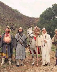 Tây Du Ký đã xem nhiều rồi nhưng còn Tây Du Ký của TVB thì sao? | Blog | Thị Trấn Buồn Tênh