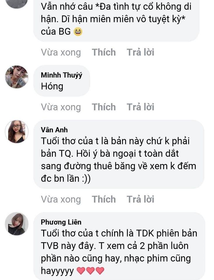 Tây Du Ký đã xem nhiều rồi nhưng còn Tây Du Ký của TVB thì sao?   Blog   Thị Trấn Buồn Tênh