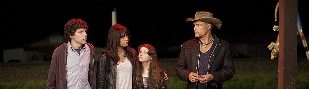 Review Zombieland 2009