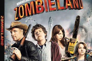 Review Zombieland 2009 | Review Phim | Thị Trấn Buồn Tênh