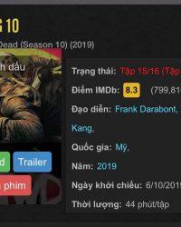 6 bộ phim series dành cho mùa dịch | Blog | Thị Trấn Buồn Tênh