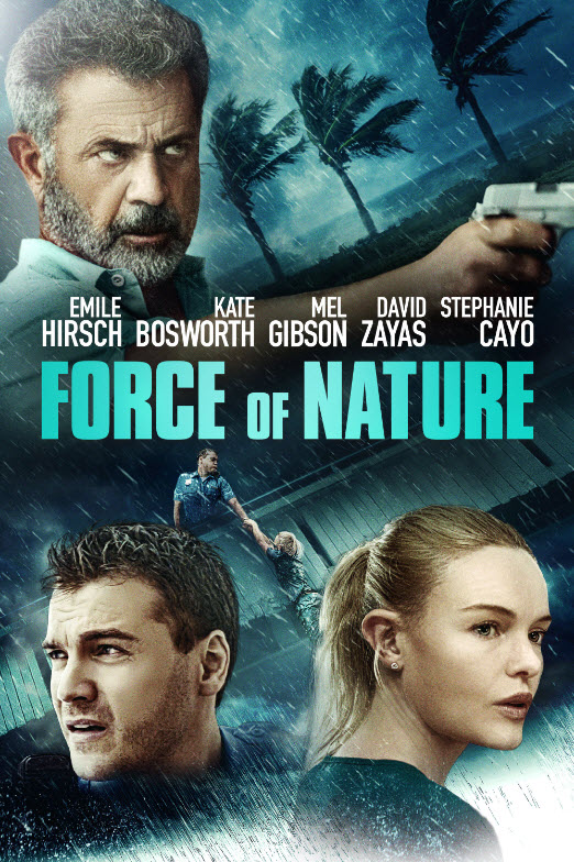 Review Force of Nature 2020