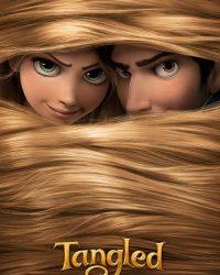 Review Tangled - Phim hoạt hình đáng xem | Review Phim | Thị Trấn Buồn Tênh