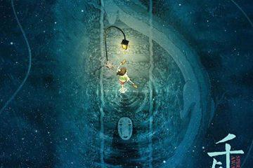 Review Spirited Away 2001 | Review Phim | Thị Trấn Buồn Tênh