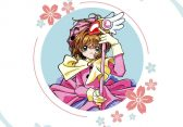 Thủ lĩnh thẻ bài - Bà hoàng của thể loại Mahou shoujo | truyện đam mỹ h | Thị Trấn Buồn Tênh