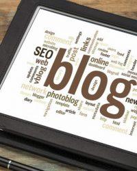 Sự khởi đầu của Blogger | Blog Viết | Thị Trấn Buồn Tênh