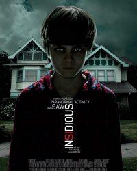 Review Insidious 2010 | Review Phim | Thị Trấn Buồn Tênh