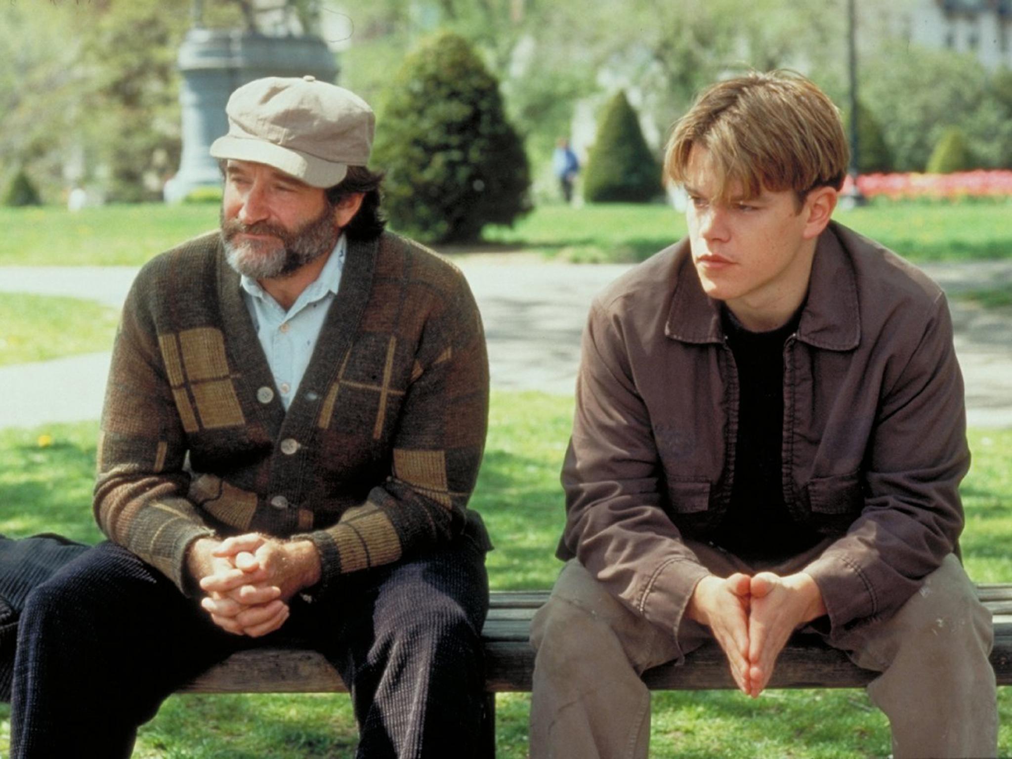 Good Will Hunting (1997) - Chàng Will Tốt Bụng