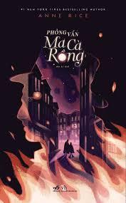 Phỏng vấn Ma cà rồng - Anna Rice