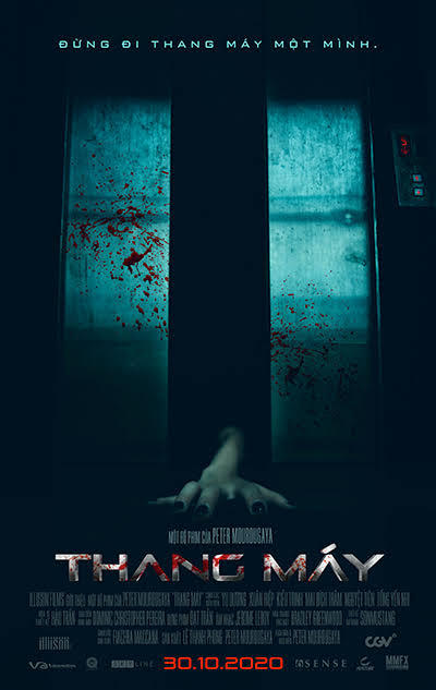 Review Thang Máy - The Lift - Thriller