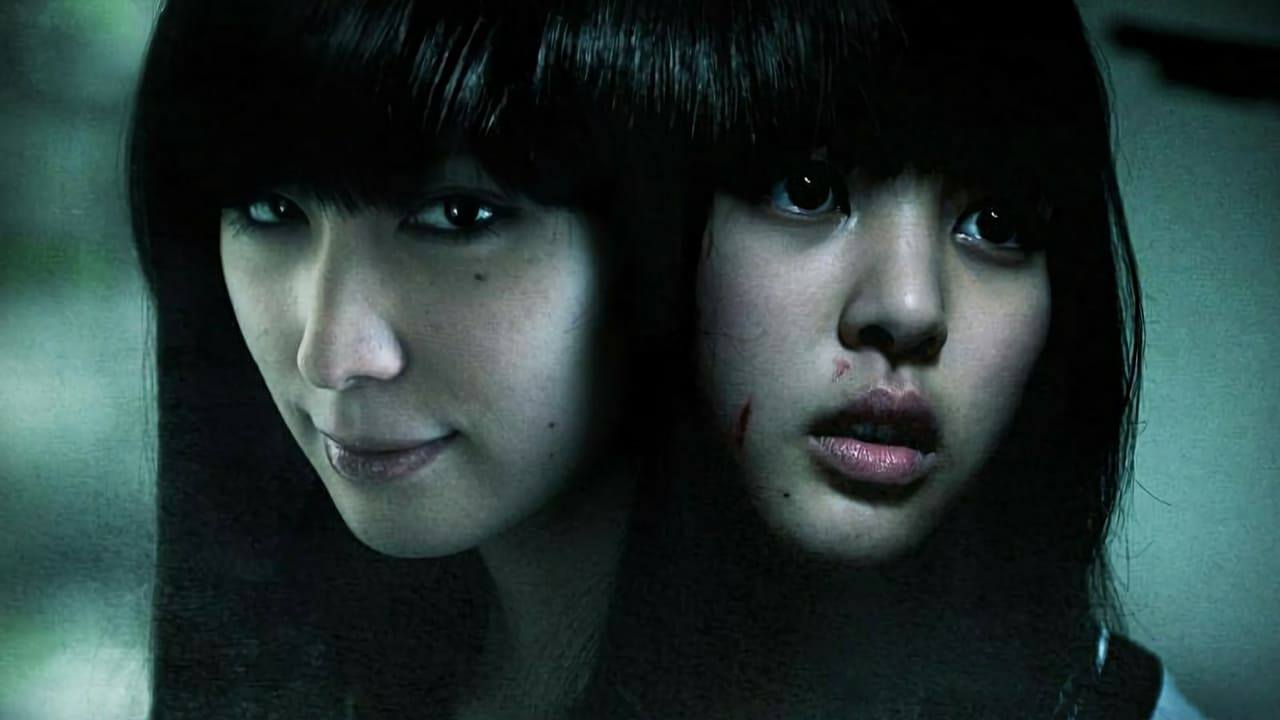 Tomie Unlimited (2011) - Hồn Ma Nữ Sinh