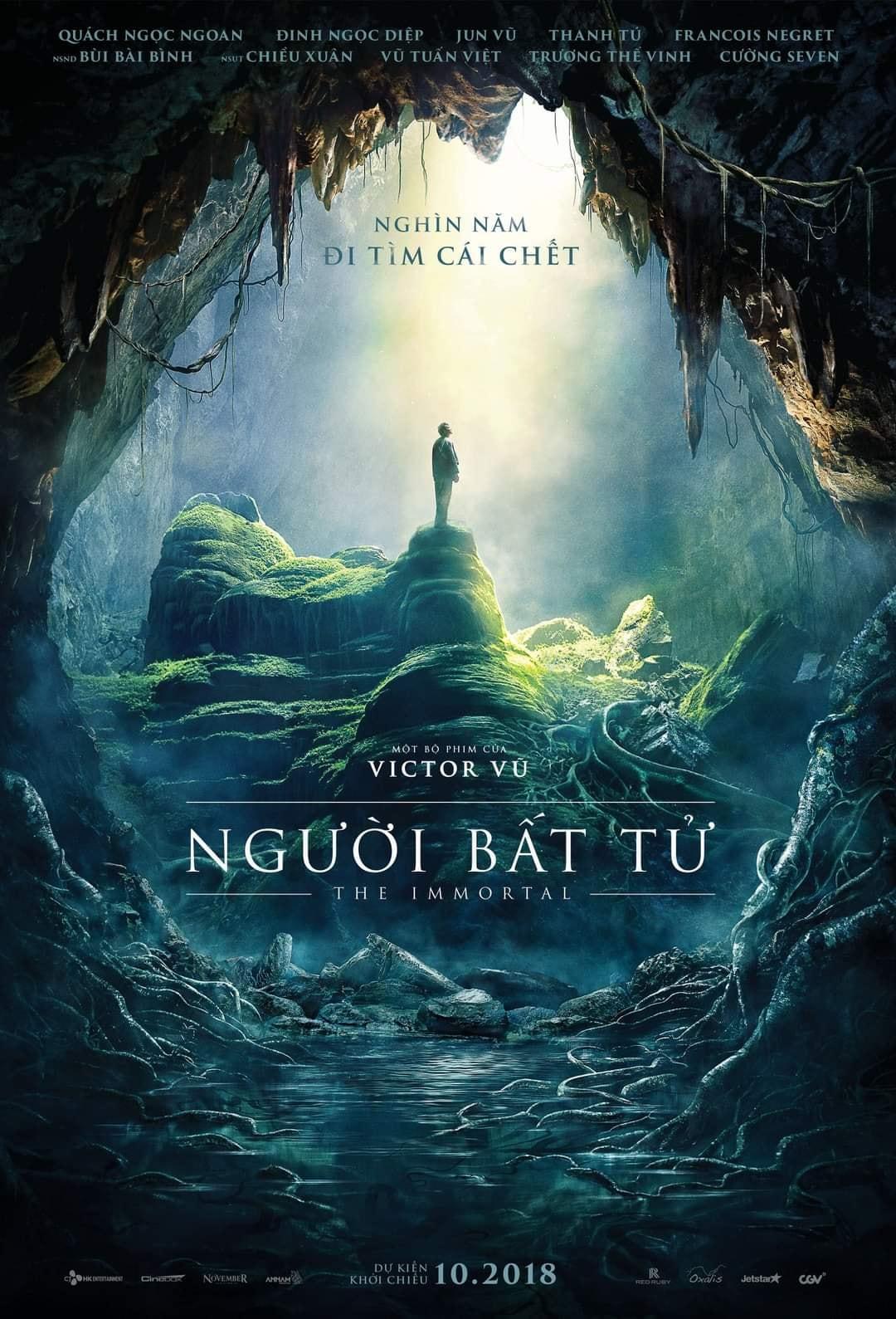 Victor Vũ - Vị đạo diễn hàng đầu Việt Nam 1