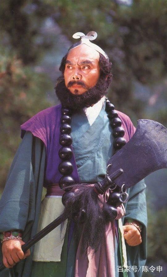 Các nhân vật trong tây du ký đều cùng một diễn viên thủ vai 1