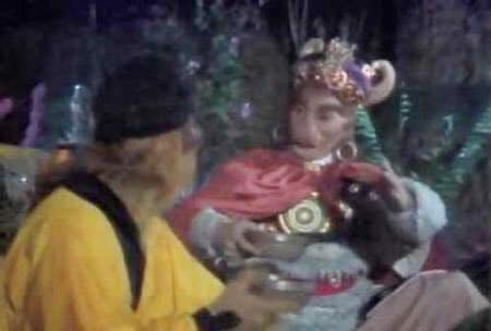 Các nhân vật trong tây du ký đều cùng một diễn viên thủ vai 3