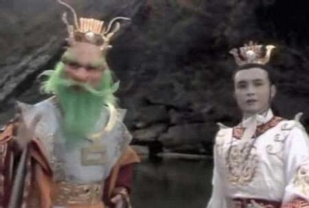 Các nhân vật trong tây du ký đều cùng một diễn viên thủ vai 5