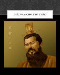Giai Oan Cho Tào Tháo